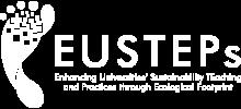 EUSTEPS Logo